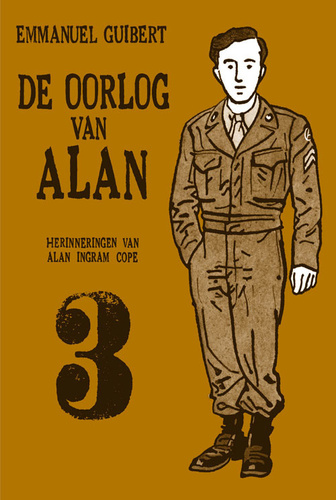De oorlog van Alan, Guibert