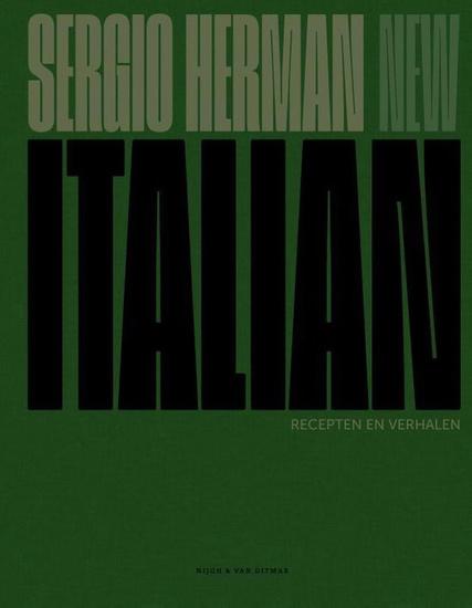 New Italian, Nijgh Cuisine