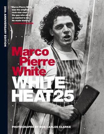 White Heat, .
