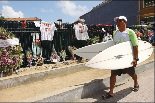 L Australie Proteste Contre Un Projet Immobilier Sur Le Site De L Attentat De Bali Immo Trends Tendances