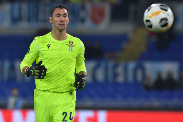 "Silvio Proto: ""Je pense que j'arrêterai en fin de saison"" - Foot  international - Sportmagazine"