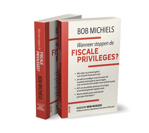 Wanneer stoppen de fiscale privileges?, Alle rechten voorbehouden