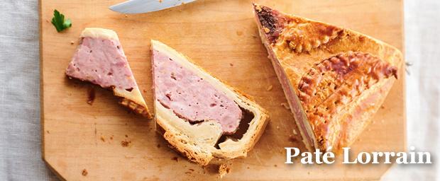 Deze Franse klassieker zelf maken is een prachtig druilerige-zondag-project!, stockfood