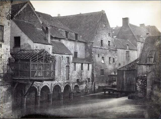 Saint Gery, 1867., brusselsbyfoot.be