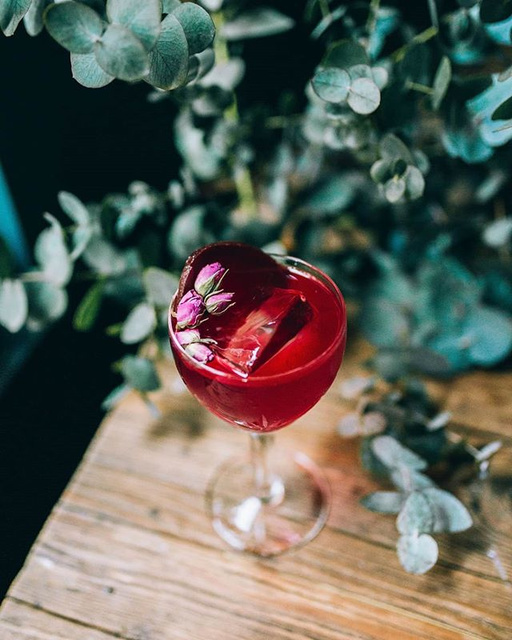 Botanical by Alfonse, Fanny Myard Photography