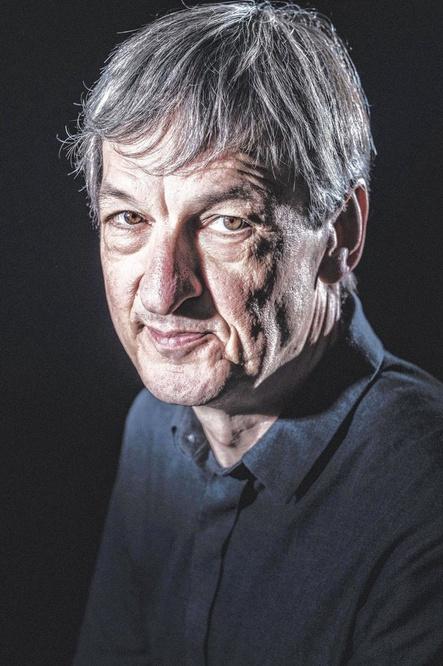 Paul Verhaeghe, Jonas Lampens