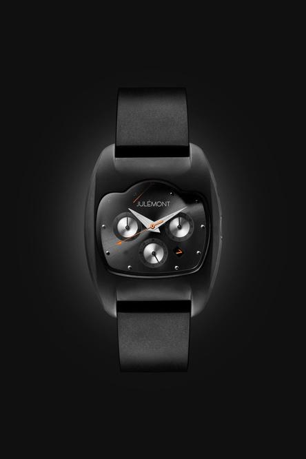 Julémont Watches, modèle Dôme, Julémont Watches