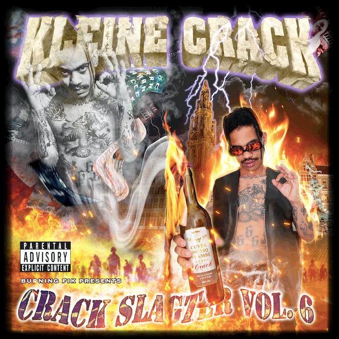 Kleine Crack