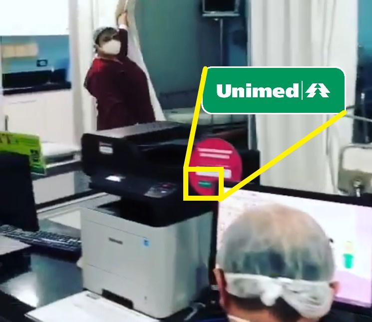 Facebook/Unimed