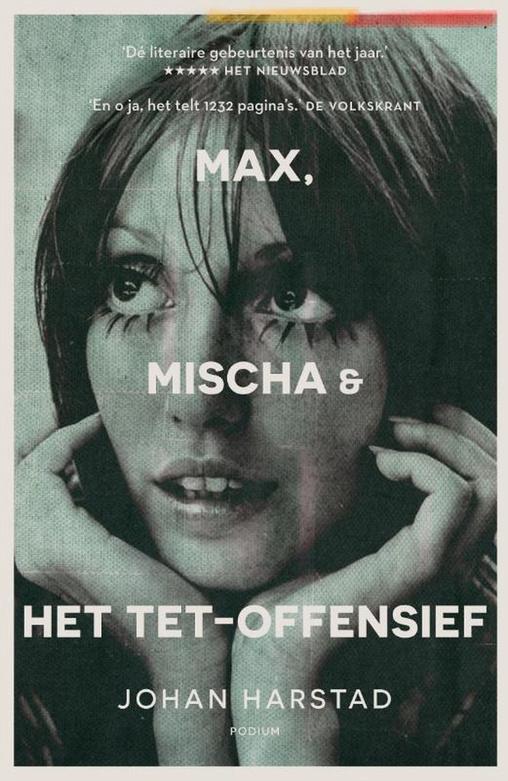 Max, Mischa & het Tet-offensief, GF