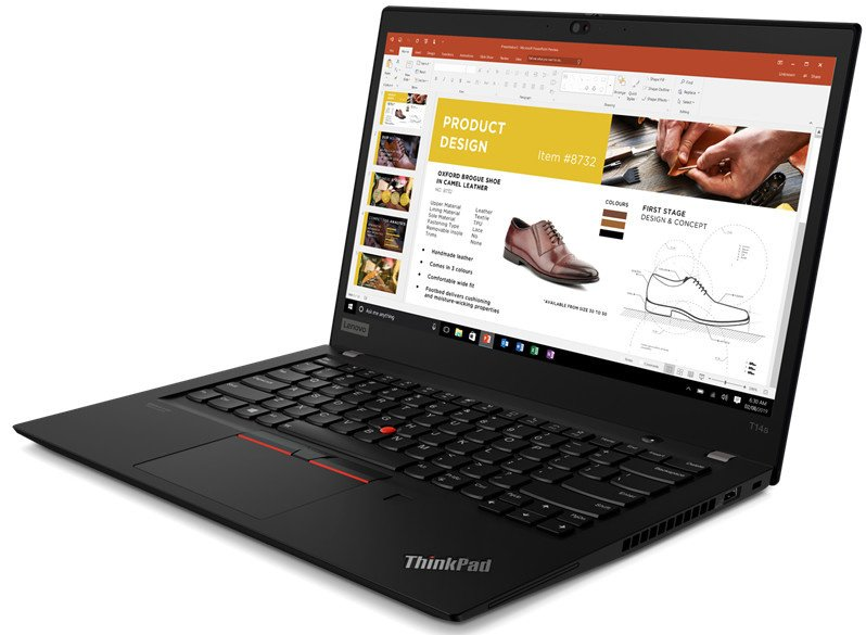 Thinkpad T14S, Lenovo
