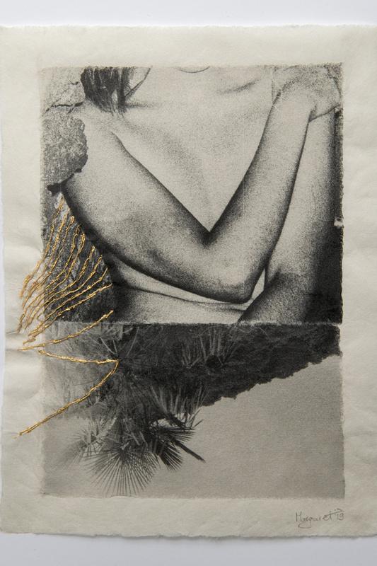 Margaret Lansink - 'Tender', Ibasho