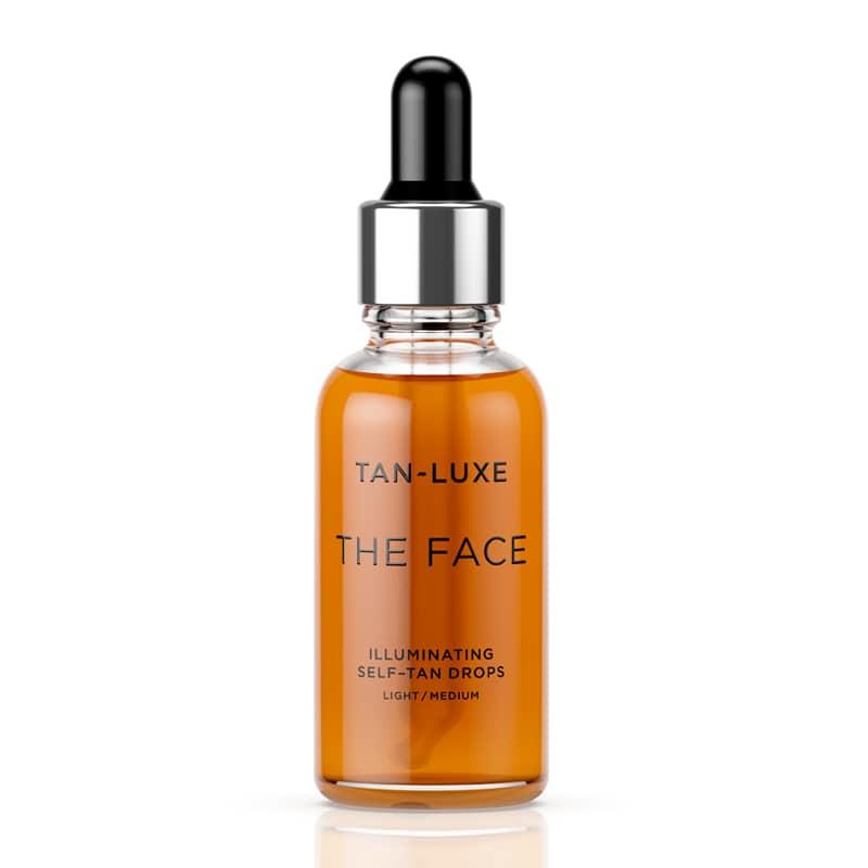 Tan-Luxe THE FACE, sur Cosmeticary.com ou Freslab.com, DR
