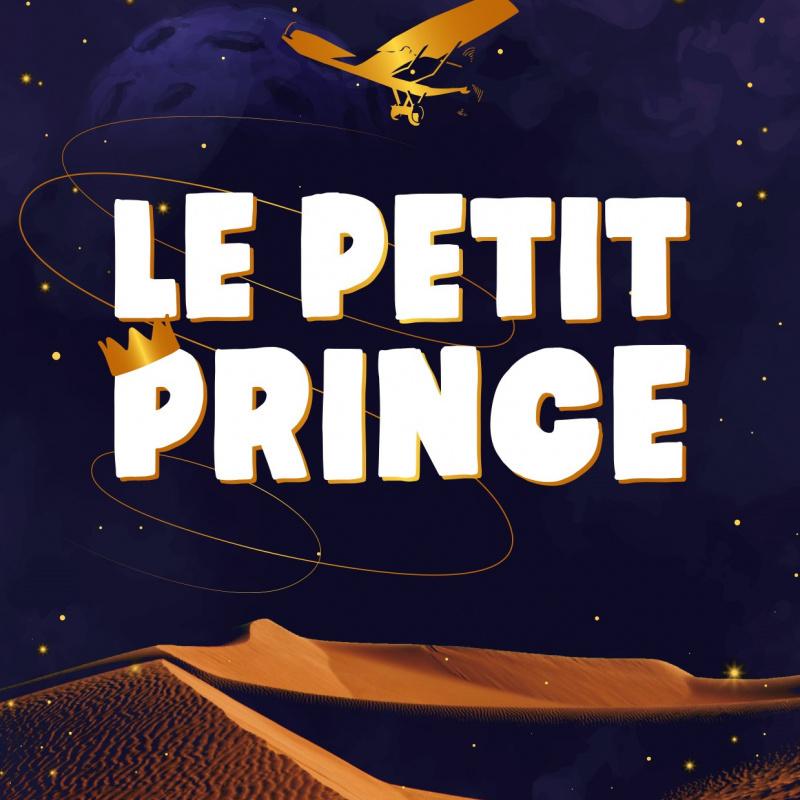 Del Diffusion/Le Petit Prince