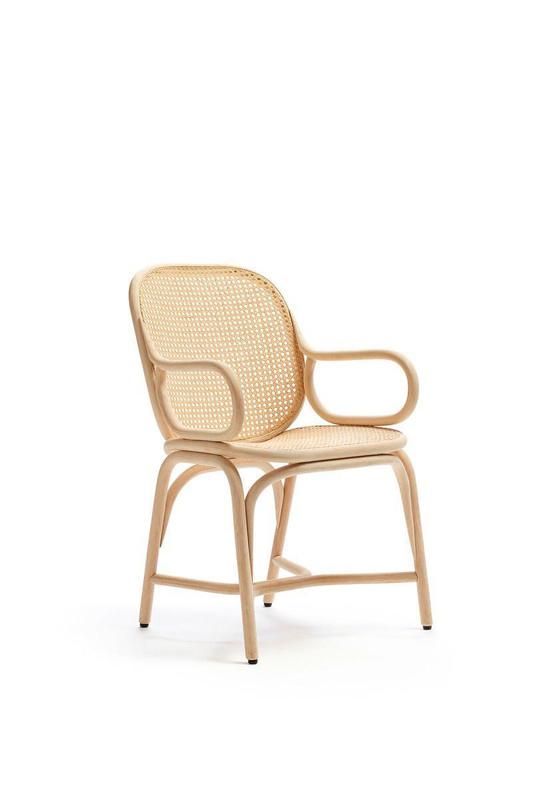 La chaise Frames de Jaime Hayon pour Expormim., CUALITI PHOTOSTUDIO