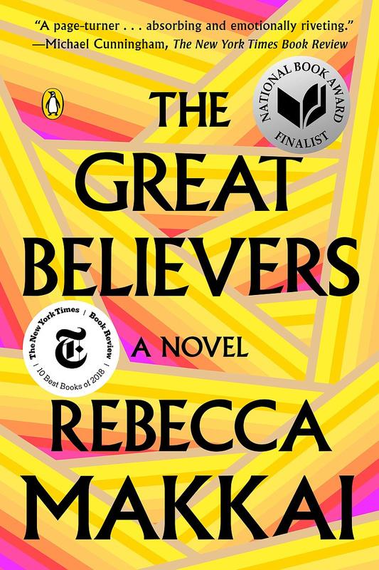 The Great Believers, GF