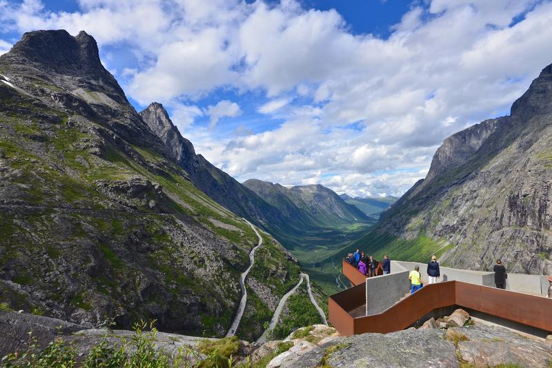 Oyvind Heen / fjords.com
