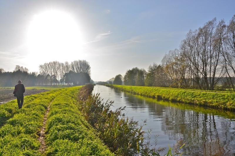 Streek-Grote Route pad Waas- en Reynaertland, Martine Goossens