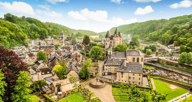 Durbuy, Getty Images