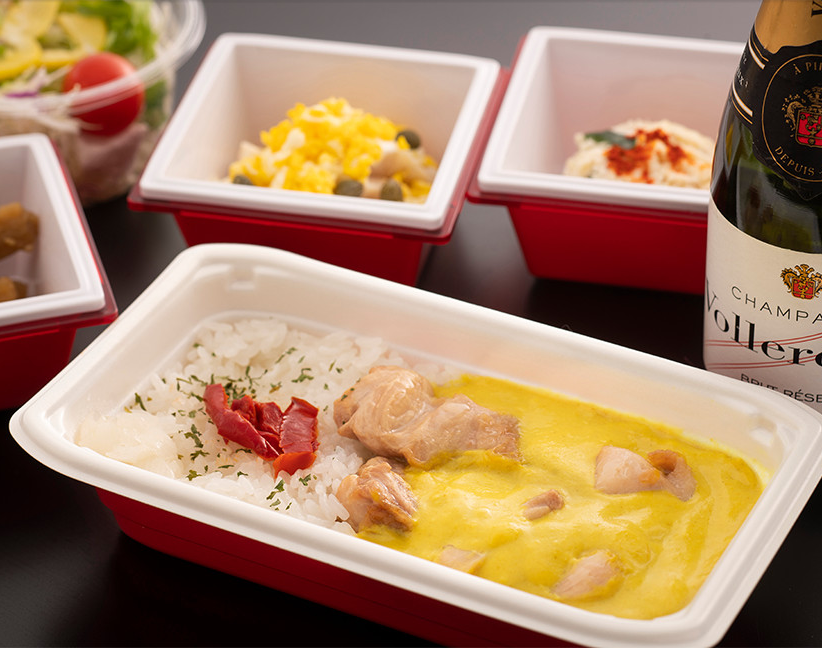 ., Japan Airlines