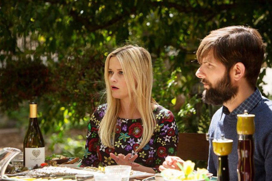 Reese Witherspoon in Big Little Lies © HBODR