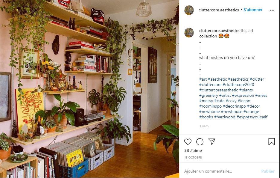 ., Instagram