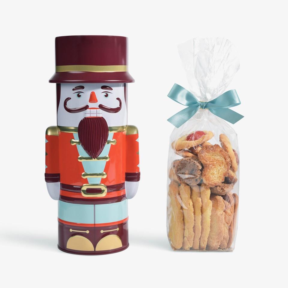 ., Philip's Biscuits